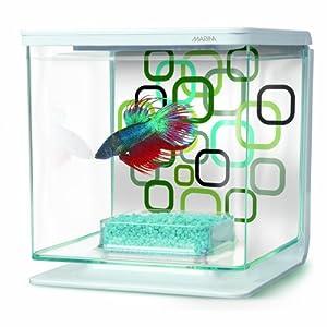 Pet supplies fish aquatic pets aquariums fish bowls aquariums for Bubbles in betta fish tank