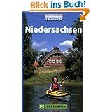 Die schönsten Kanutouren in Niedersachsen