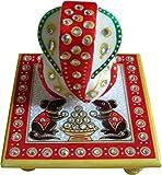 Ravishing Variety Mouse Chowki Ganesh