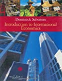 img - for Introduction to International Economics: 1st (First) Edition book / textbook / text book