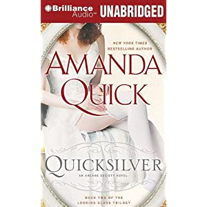 Quicksilver - Amanda Quick