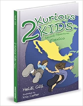 2 Kurious Kids: Mexico