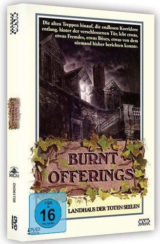 Burnt Offerings - Landhaus der toten Seelen (Uncut) [kleine Hartbox]