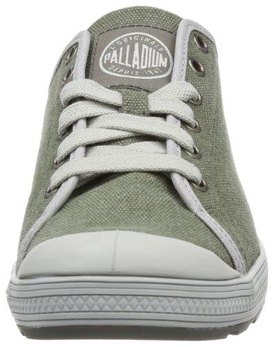 Palladium Men's Slim LR Oxford,Grey,9.5 M US