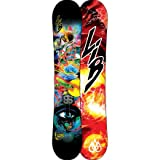 Lib Technologies T.Rice Pro Model C2-BTX Blunt Snowboard One Color, 157cm
