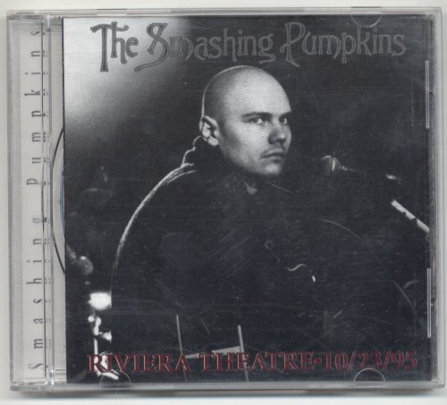 Live At the Riviera 10 23 95 by The Smashing Pumpkins