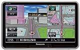 Panasonic SSDポータブルカーナビステーション Gorillaゴリラ 7v型 ブラック CN-SP705L