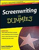 Screenwriting For Dummies�