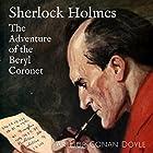 Sherlock Holmes: The Adventure of the Beryl Coronet Hörbuch von Arthur Conan Doyle Gesprochen von: David Clarke