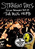 THA BLUE HERB / Straight Days/Autumn Brightness Tour'08