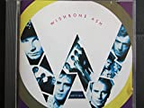 Here to Hear by Wishbone Ash (1990-08-24)