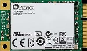 Plextor PX-256M6M 256GB mSata Solid State Drive