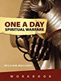 img - for One A Day Spiritual Warfare Workbook book / textbook / text book