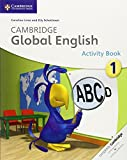 img - for Cambridge Global English Stage 1 Activity Book (Cambridge International Examinations) book / textbook / text book
