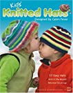 Kids' Knitted Hats (Leisure Arts #3587)