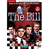 The Bill - The Complete Series 2 [DVD] [1985] [1984]by Jeff Stewart