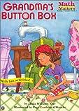 Grandma's Button Box (Math Matters (Kane Press Paperback))
