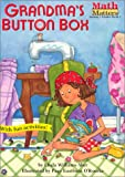 img - for Grandma's Button Box (Math Matters (Kane Press Paperback)) book / textbook / text book