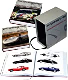 Porsche: Excellence Was Expected: The Comprehensive History of the Company, its Cars and its Racing Heritage - 2008 Update