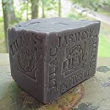 AGED Soap Bar French Jasmine Lilac with Organic Shea Butter Soap 11 OZ ~ Natural Handcrafted...