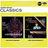 Jazz Goes Baroque / Jazz Goes Baroque 2