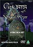 Ghosts of the North West Box Set [DVD]