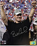 Pittsburgh Steelers Bill Cowher Signe...