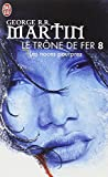 Le trône de fer (A game of Thrones), Tome 8 : Les noces pourpres