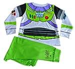 Glow in The Dark Toy Story Pyjamas -...