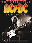 The Definitive AC/DC Songbook: Guitar...