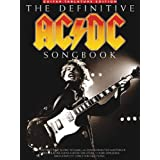 "Ac/DC: the Definitive Songbookvon ""Ac Dc"""