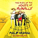The Rise of the House of McNally: The Third Unlikely Exploit | Philip Ardagh
