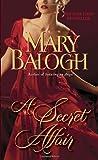 A Secret Affair (Huxtable Quintet, Book 5)
