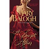 A Secret Affairby Mary Balogh