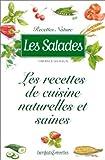 echange, troc Garance Leureux - Salades santé