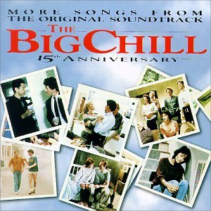 Various Artists The Big Chill More Songs From The