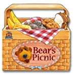 Bear's Picnic (Bear in the Big Blue H...