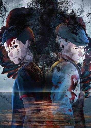 劇場3部作「亜人」コンプリートBlu-ray BOX