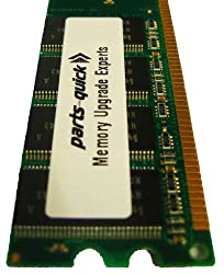 256MB Memory for HP LaserJet Pro 400 Color MFP M475 Printer (PARTS-QUICK BRAND)