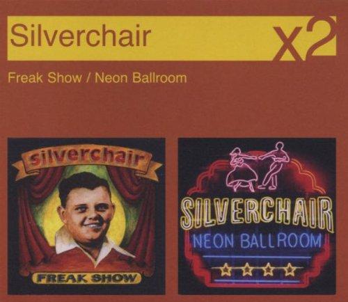 Freak Show - Neon Ballroom