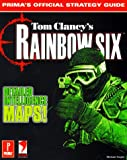 Tom Clancy's Rainbow Six: Prima's Official Strategy Guide (0761517367) by Knight, Michael