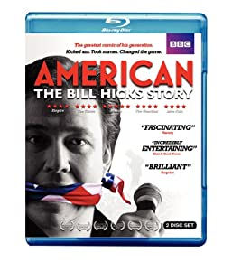 American: The Bill Hicks Story [Blu-ray]