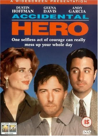 Accidental Hero [UK Import]