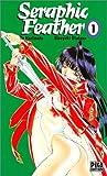 echange, troc Yoh Morimoto - Seraphic Feather, tome 1