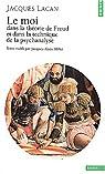 Le S�minaire, tome 2 : Le moi dans la th�orie de Freud et dans la technique de la psychanalyse