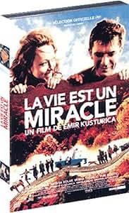 La Vie est un miracle - Edition 2 DVD