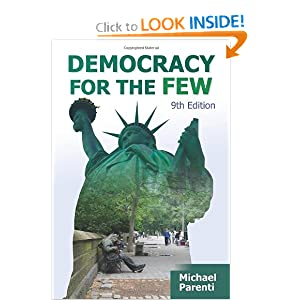 Democracy For the Few - Michael Parenti