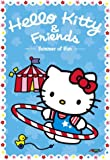 echange, troc Hello Kitty & Friends 2: Summer of Fun [Import USA Zone 1]