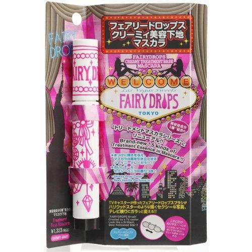 Fairy Drops Creamy Beauty foundation mascara...