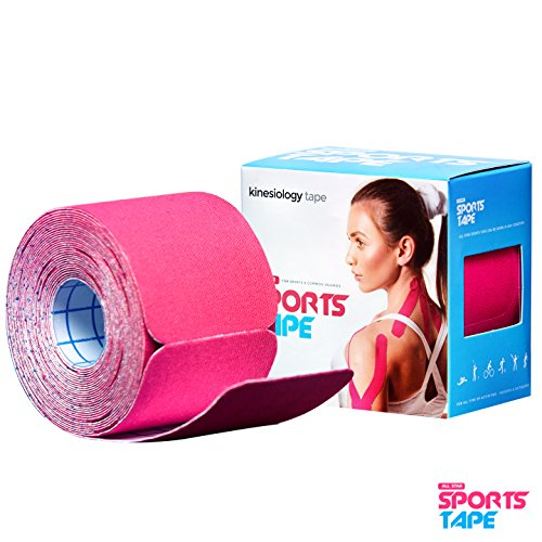 All Star Sports Tape (Pink) (Teflon Repair Spray compare prices)